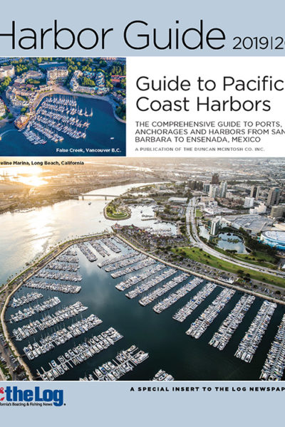 2019 Harbor Guide - Digital Edition