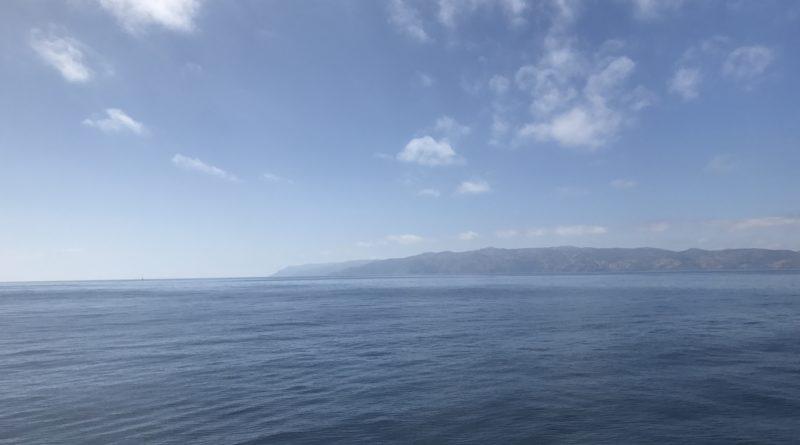 Ocean Water Quality
