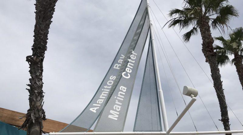 Marina Drive Lease Renewal