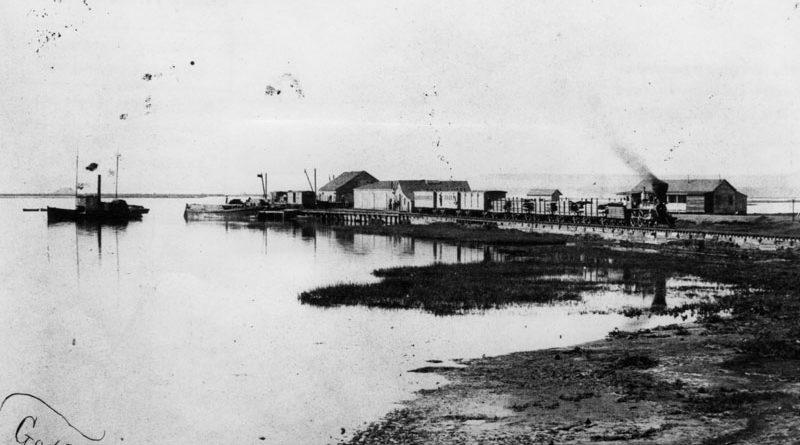 Wilmington 1870