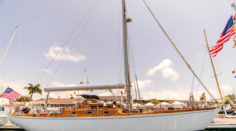 Balboa Yacht Club Hosts Newport Beach Wooden Boat Festival June 7 9