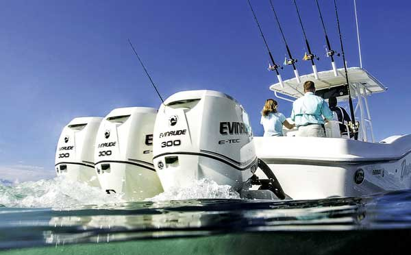 Heavy Outboards