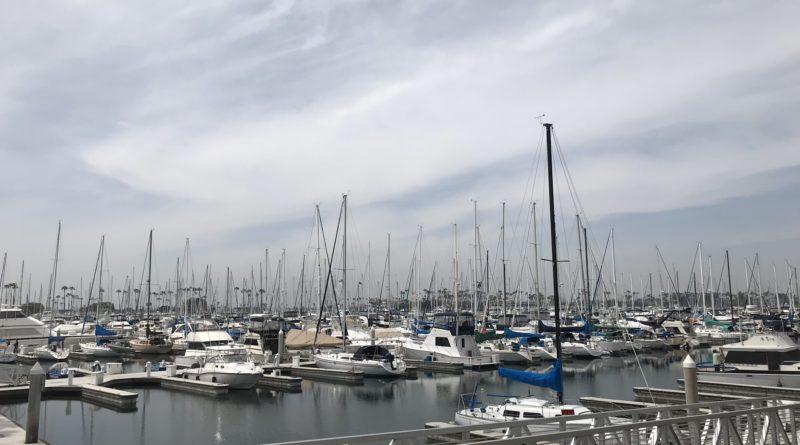 Long Beach Marina WiFi