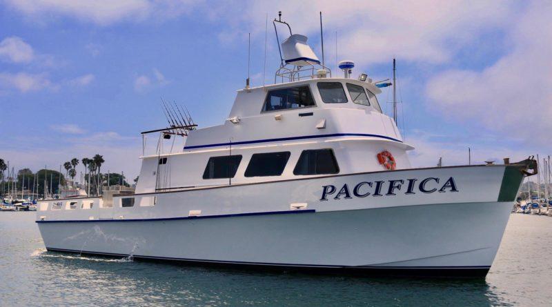 Pacifica Sportfishing