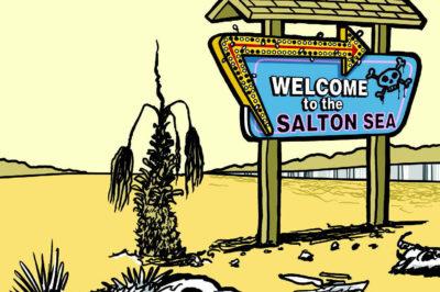 August 23 2019 Cartoon