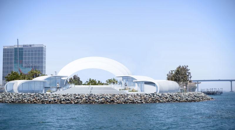 San Diego Bayside Park