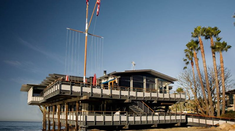 Santa Barbara Yacht Club Facebook