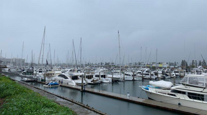 East Harbor Island San Diego