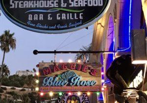 Catalina Islands Eats