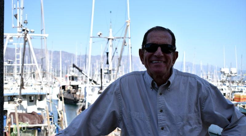 Mick Kronman Santa Barbara