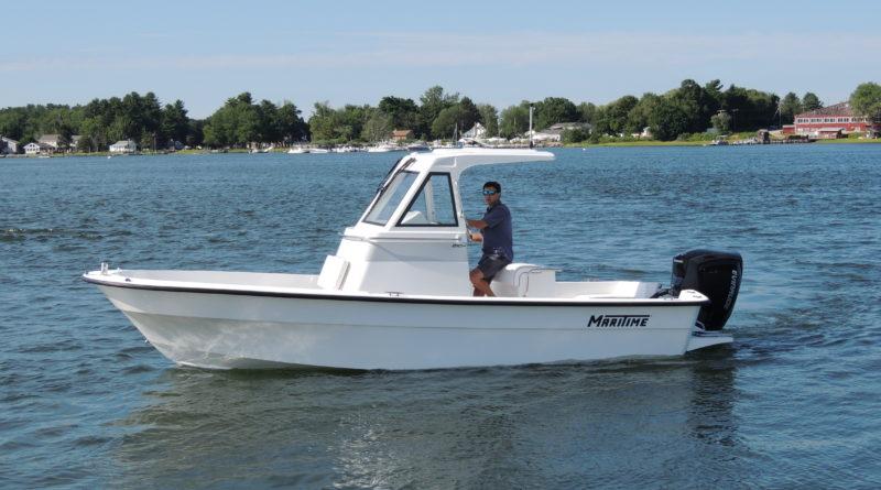 Newport Beach Patrol Boat