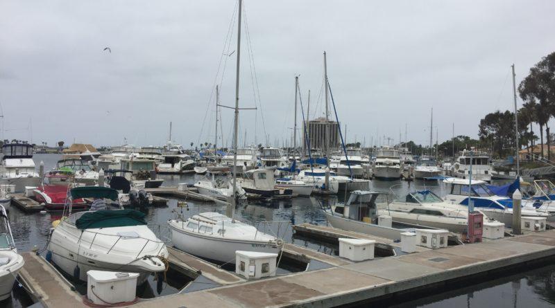 Harbor Trust Fund