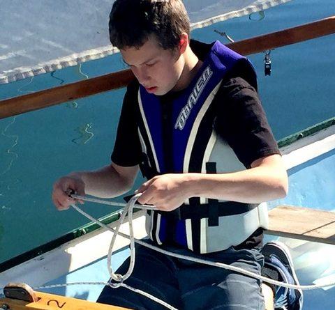 Oceanside YC juniors