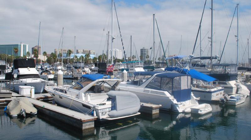 Shoreline Marina Long Beach