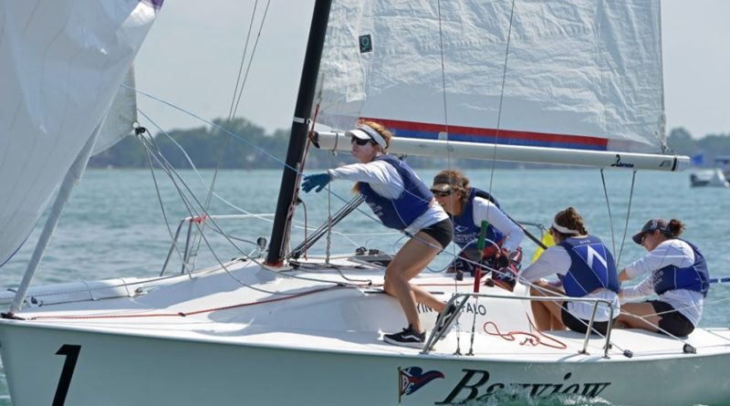 Sailing Leadership - US Sailing