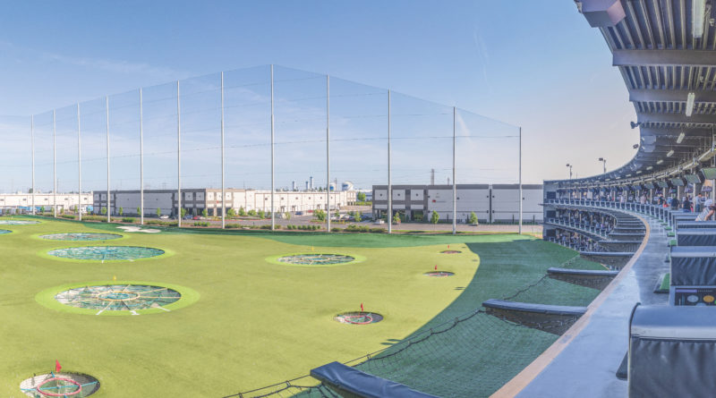 Top Golf San Diego