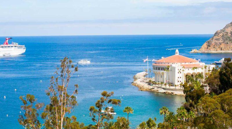 Avalon Cruise - Catalina Chamber photo