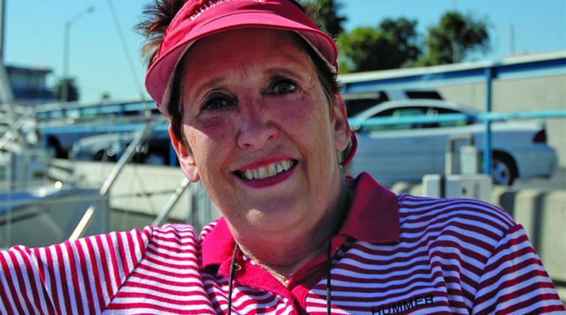 Gail Hine