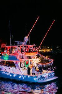 NB Christmas Boat Parade