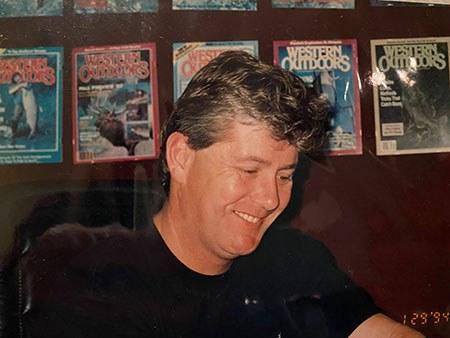 Bob Twilegar