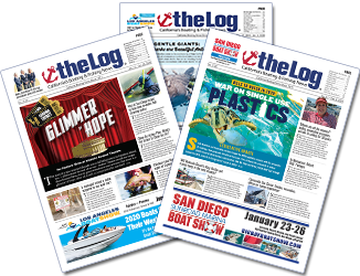 The Log Newspaper Subscription Services