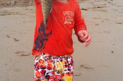 Fish-kisser