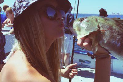 Kiss My Bass!!