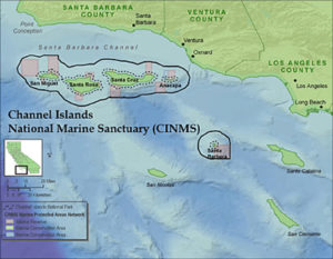 Channel Islands MPA