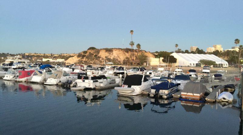 California Coastal Commission Newport Beach Newport Dunes