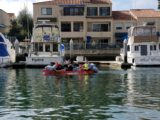 Surfrider Foundation Huntington Harbour cleanup