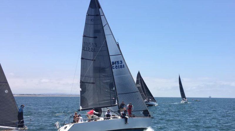 Ullman Sails LBRW