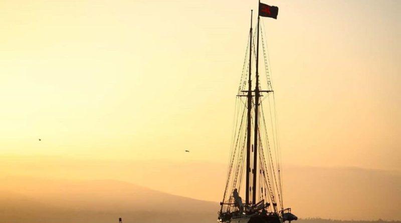 Pilgrim Dana Point