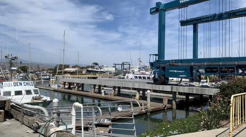 Ventura Boatyard