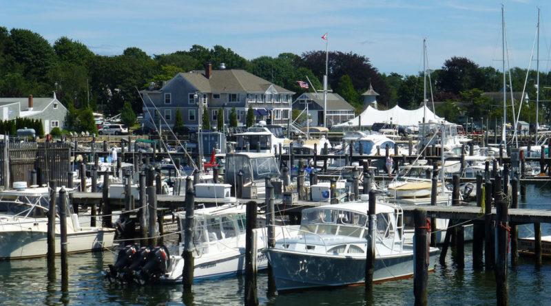 Best Harbor