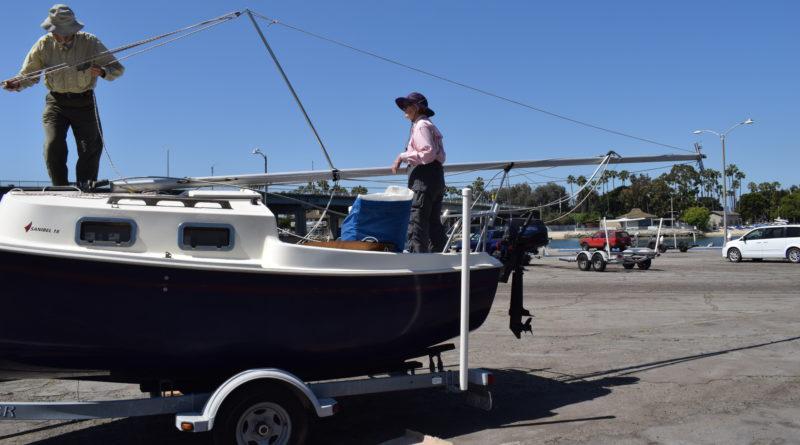 Davies Boat Launch