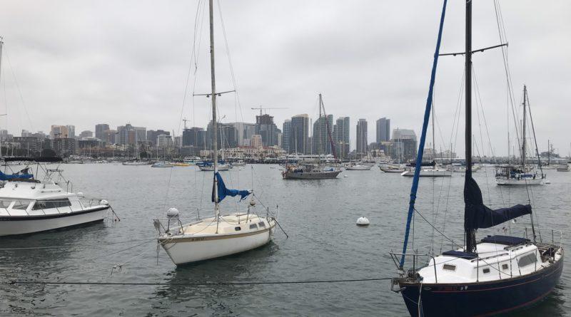 San Diego Covid