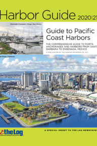 Harbor Guide 2020/21 - The Log Newspaper