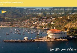 Love Catalina