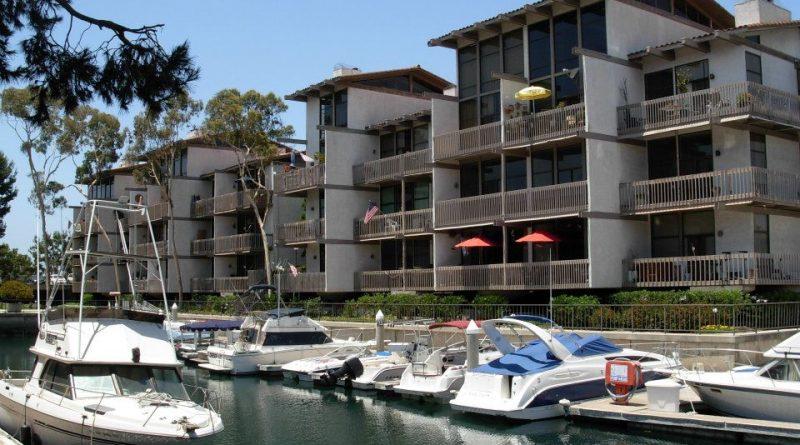CCC Marina Pacifica