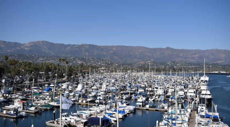 Santa Barbara Harbor slip transfer fee