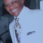 Melvin Burnett Scott