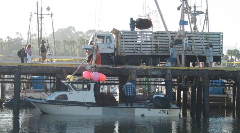 Commercial Fishermen of Santa Barbara