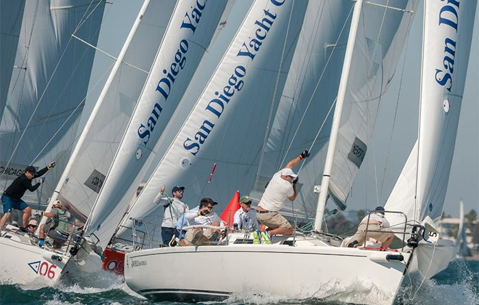 Canceled Regattas - SDYC photo