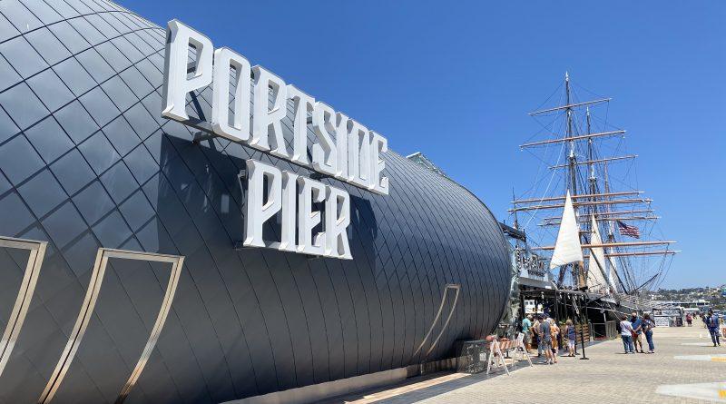Portside Pier