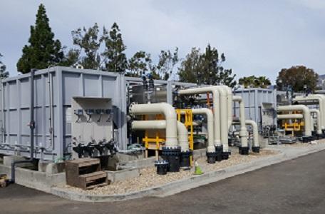 SB Desalination