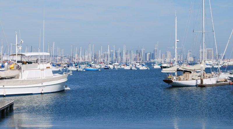 San Diego Boating Ban