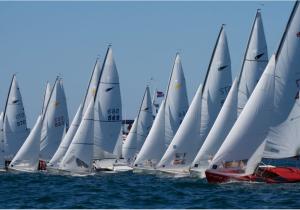 2020 Mercury Class Pacific Coast Championship