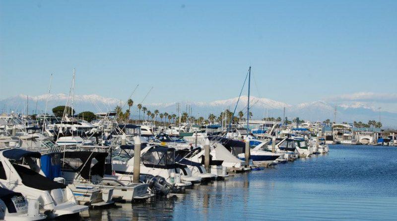 Peter's Landing marina