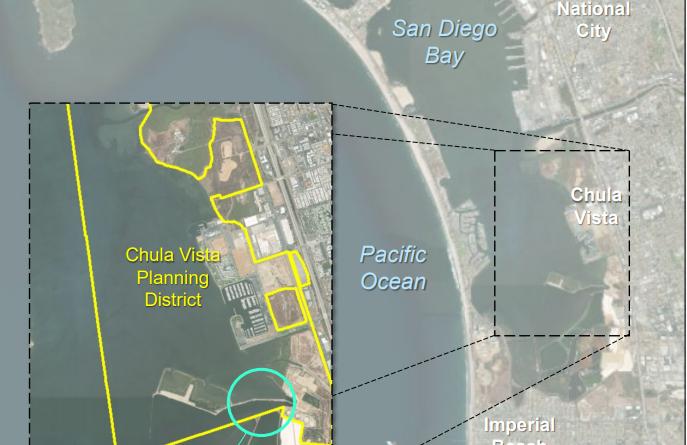 Oyster Shoreline Pilot Project