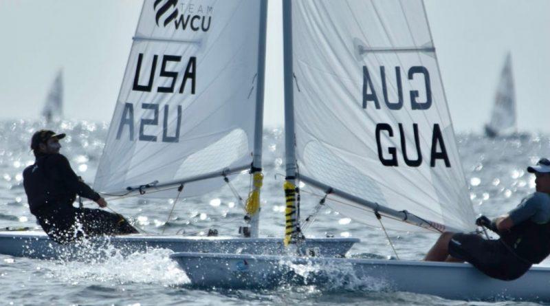 2021 West Marine US Open Sailing Series – Fort Lauderdale